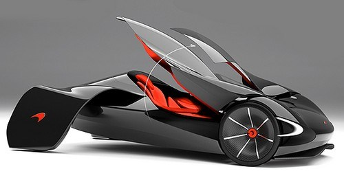 Best Concept Cars For The Future Top Ten Lists - Future cars